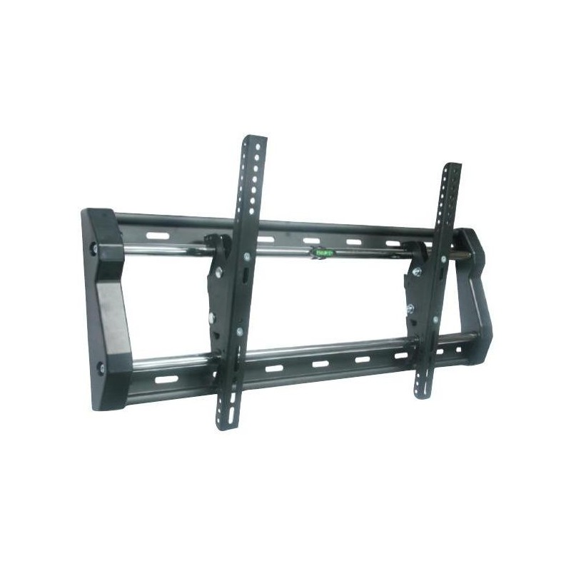 Support lcd mural rail coulissant et pivotant tv 82 a 140 - Support mural tv 82 cm ...